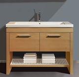 2ND FLOOR VANITY UNIT FLOOR- duravit