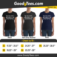 Load image into Gallery viewer, Custom Friends Themed Graduations Year Gift Women's Fit Shirt