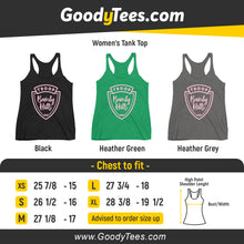 Load image into Gallery viewer, Women's Tank Top Gift For Scouts