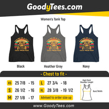 Load image into Gallery viewer, Stay Out of The Forest True Crime Enthusiast Women's Tank Top