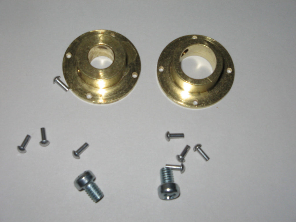 Hub Kit for Glo dial clock hands