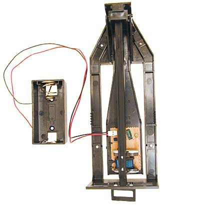 Heavy Duty Clock Pendulum Drive Unit