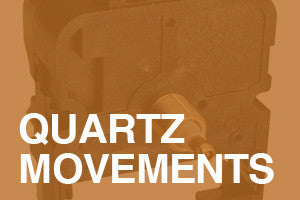 quartz movements