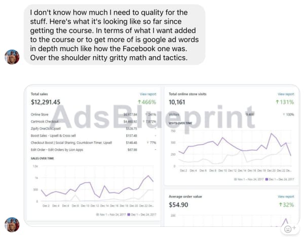 NEW Facebook Ads Blueprint +CBO 2020