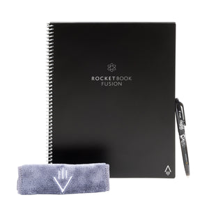 Everlast Fusion Notebook by Rocketbook