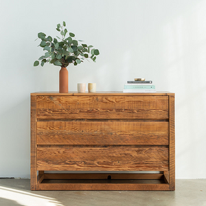 Avocado Green® Eco Wood Dresser