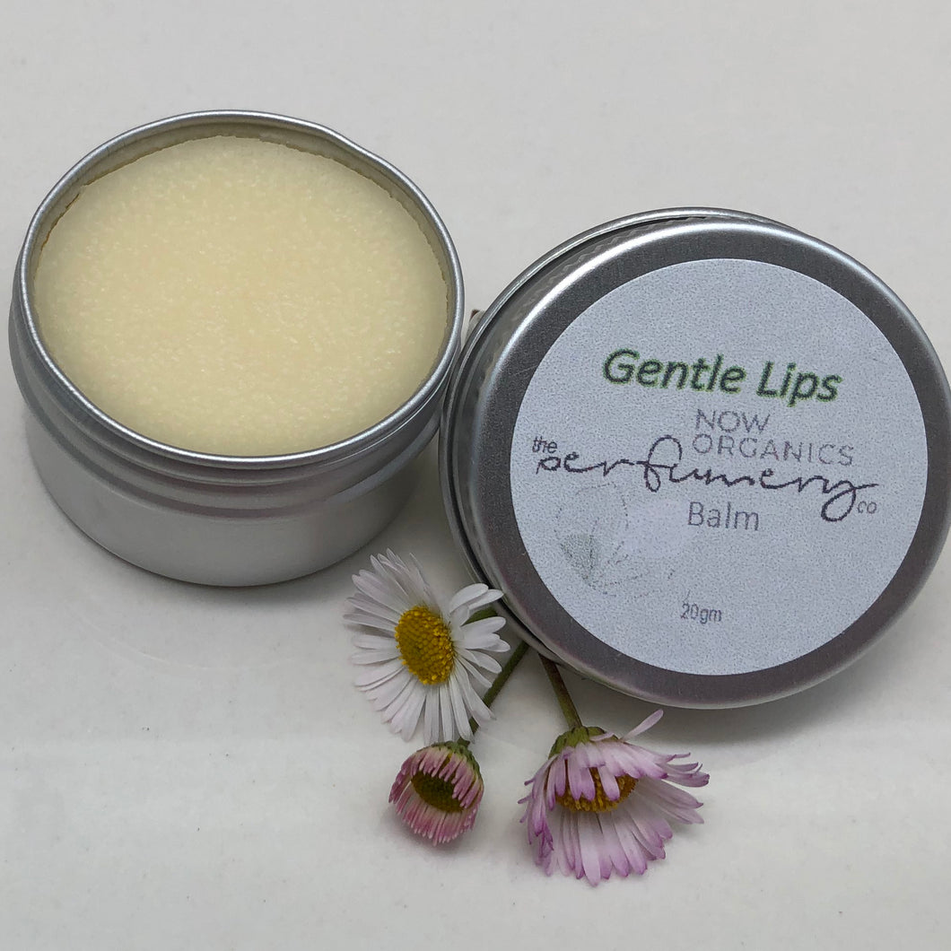 Gentle Lips Balm 20gm