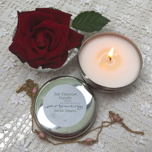 Gentle Dreams Candle 100gm