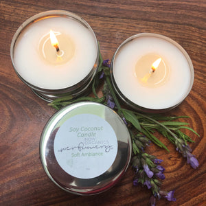Soft Ambiance Candle 100gm