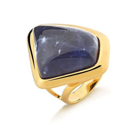Singular Collection Ring