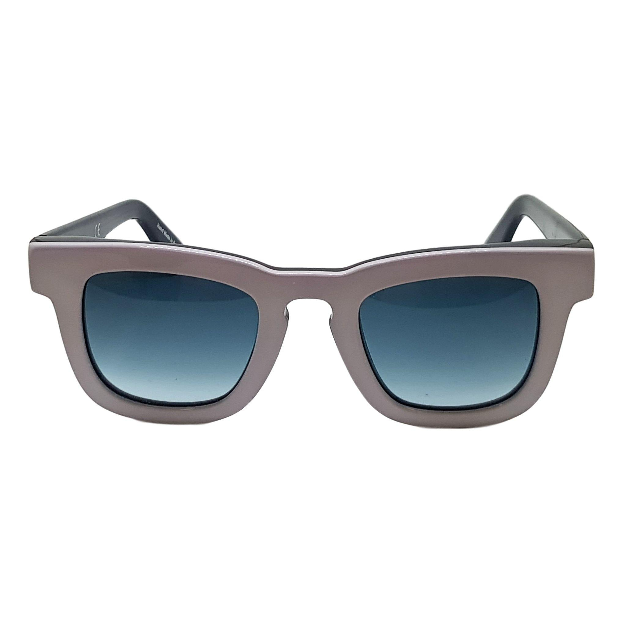 Gustavo Eyewear - G39 - GRAY / BLACK