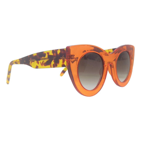 Gustavo Eyewear - G48 - TL ORANGE