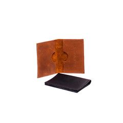 erin templeton, card case , vancouver, leather