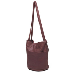 bucket crossbody - large