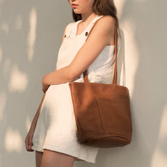 bucketbag, erintempleton, vancouver, leather, handbag, designer, handmade