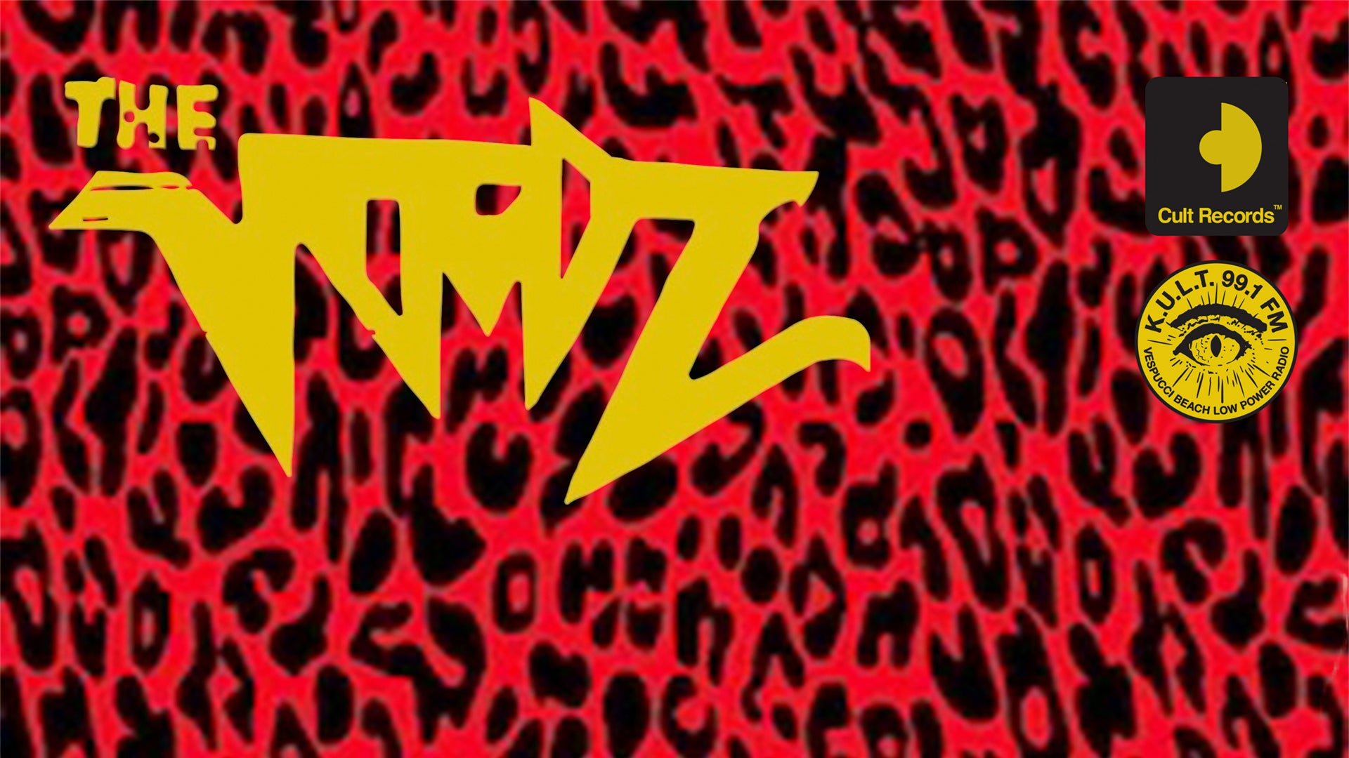 "The Voidz ""Alien Crime Lord"" Out Now"