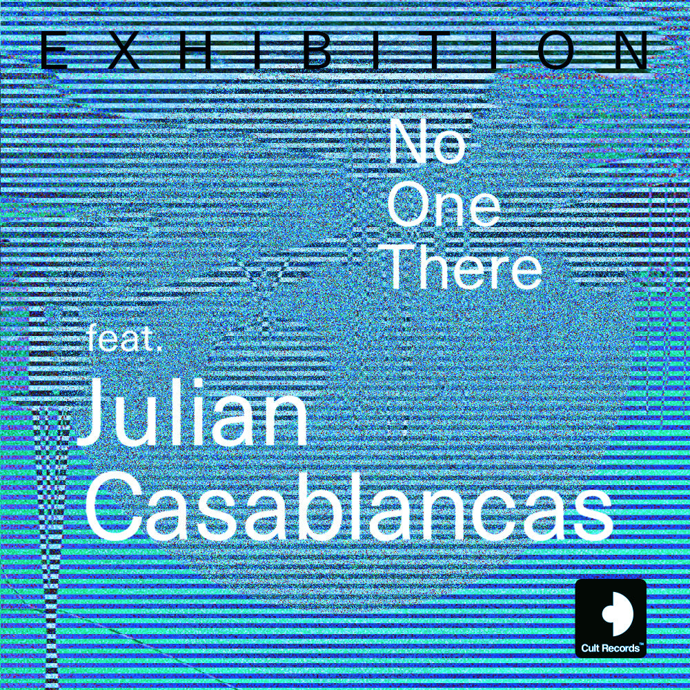 Exhibition 'No One There (feat. Julian Casablancas)' Digital Download [Single]