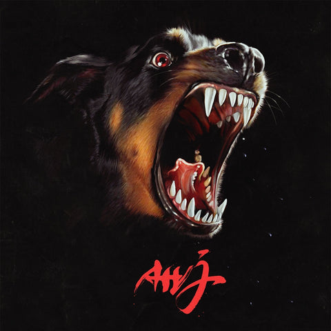 Albert Hammond Jr. 'AHJ' Digital Download
