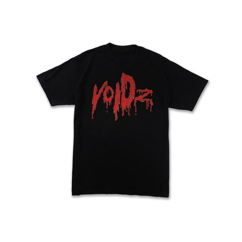 Julian Casablancas+The Voidz Drippy Tee