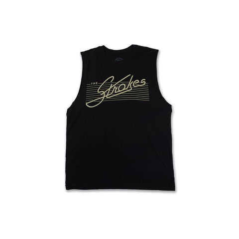 The Strokes Marquee Tee