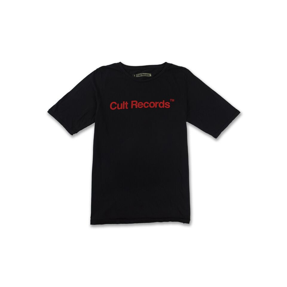 Cult Records TM Tee