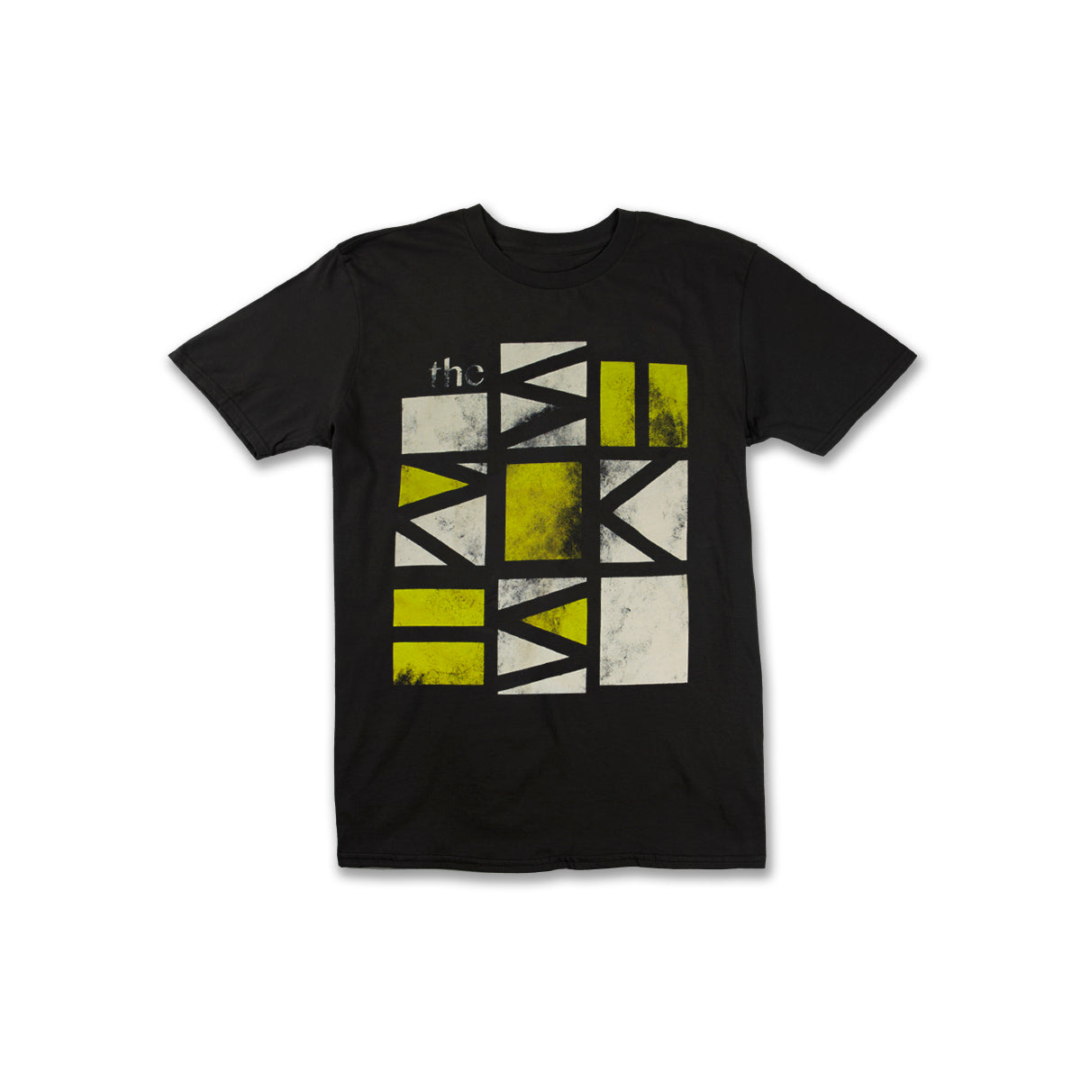 The Strokes Decal Tee