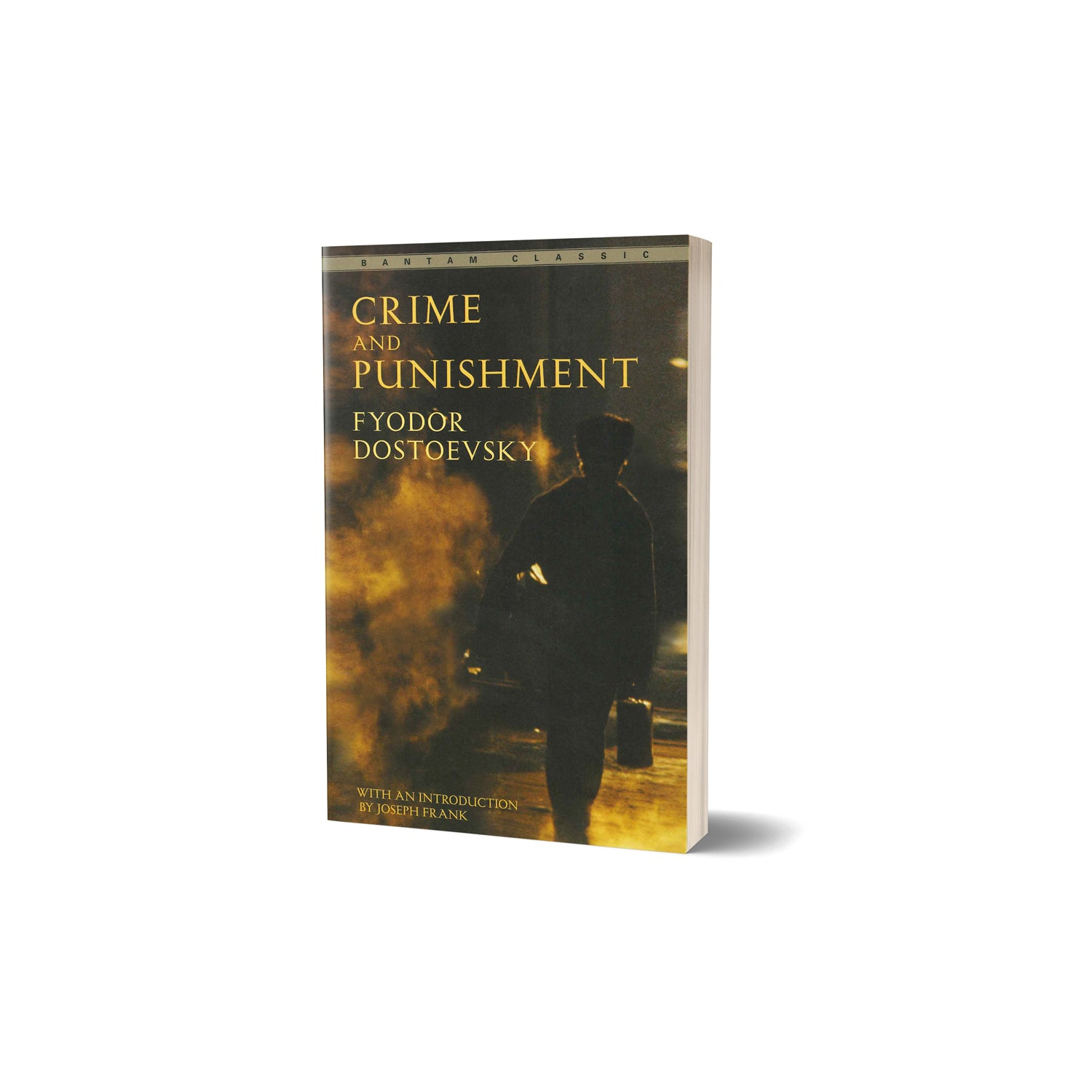 Fyodor Dostoevsky 'Crime and Punishment'