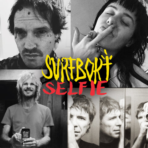 Surfbort 'Selfie' Digital Download [Single]
