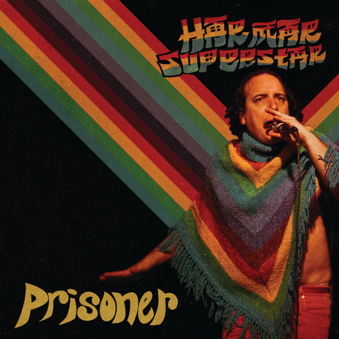 Har Mar Superstar 'Prisoner' Digital Download