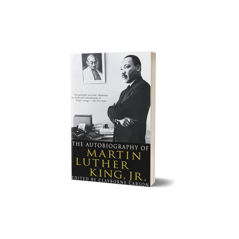 Martin Luther King, Jr. 'The Autobiography of Martin Luther King, Jr.