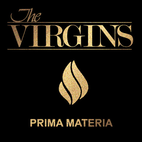 The Virgins 'Prima Materia' Digital Download