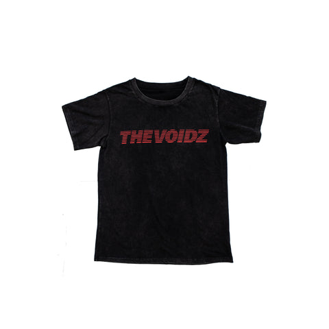 The Voidz Red Stripe Tee