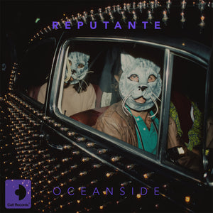 Reputante 'Oceanside' Digital Download