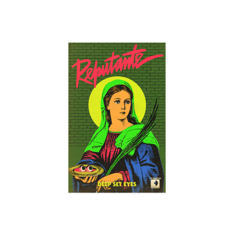 "Cult 10 Year Collection ""Reputante"" Art Print"