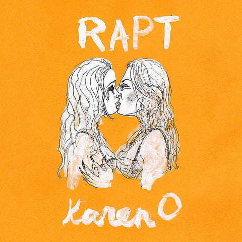 Karen O 'Rapt' (TRZTN Remix) Digital Download