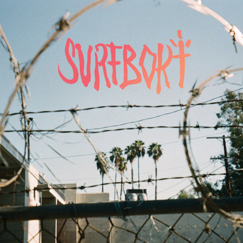 Surfbort 'Romance EP' Digital Download