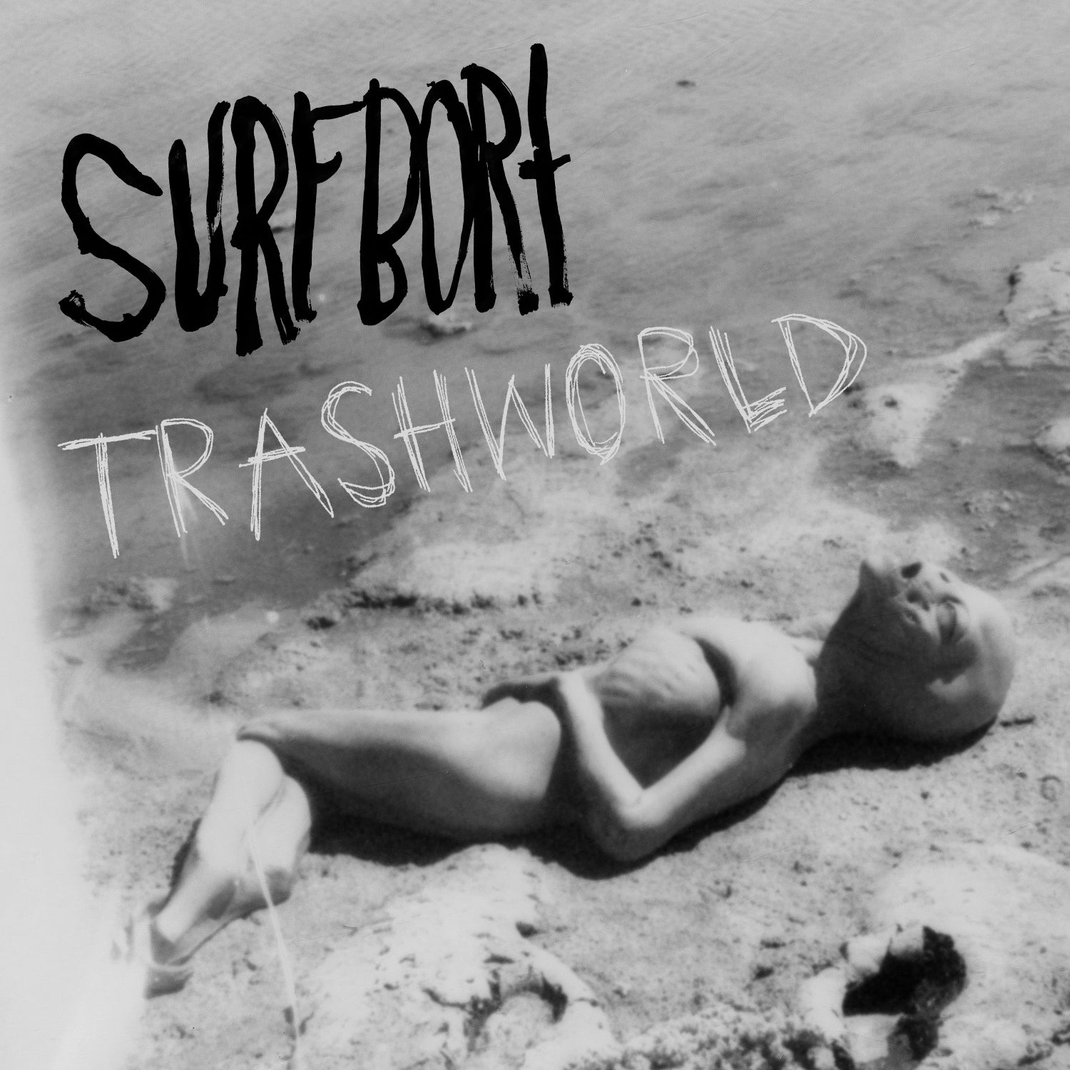 Surfbort 'Trashworld' Digital Download [Single]