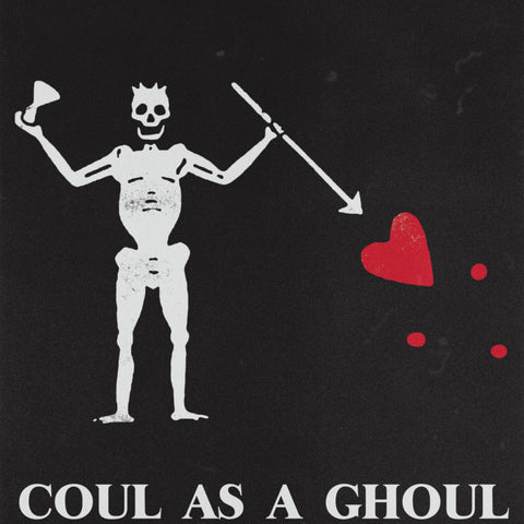 The Voidz 'Coul As A Ghoul' Digital Download [Single]