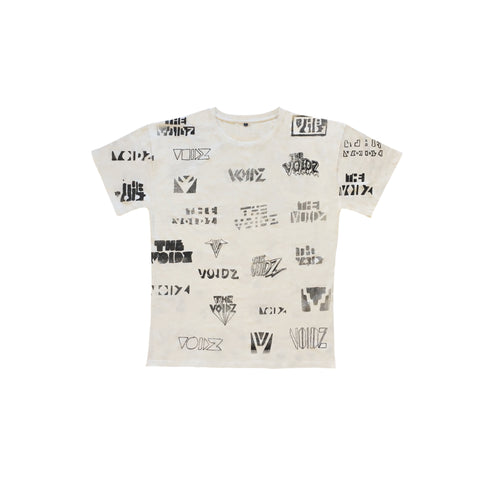The Voidz Prison Tee (Limited)