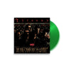 "Limited Edition Julian Casablancas+The Voidz 'Tyranny' 12"" Green Vinyl"