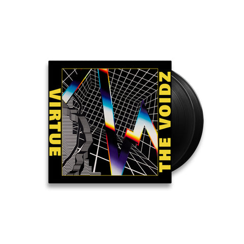 "The Voidz 'Virtue' 12"" Double LP"