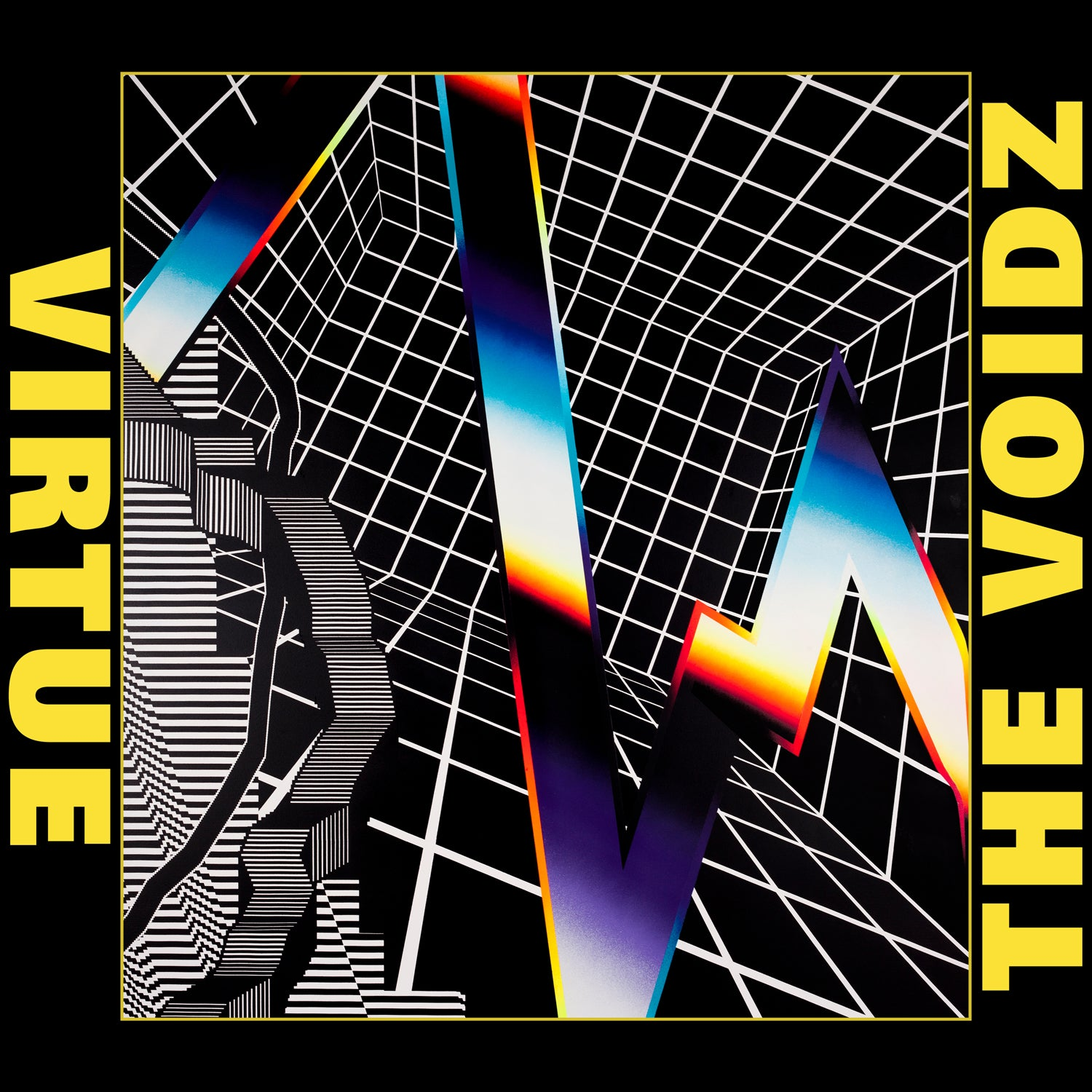 The Voidz 'QYURRYUS' Digital Download [Single]