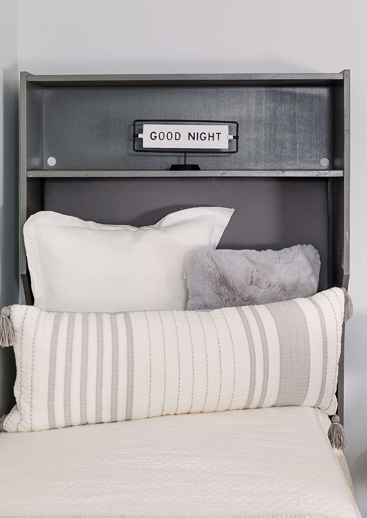 Bookcase/Headboard