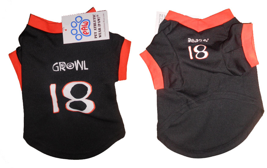 #18-Growl, Beagles (A.J. Green, Bengals)