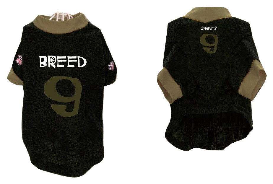 #9-Breed, Snouts (Drew Brees, Saints)