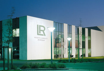 LR Health & Beauty Systems hoofdkantoor