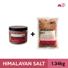 Load image into Gallery viewer, ✦Bundle Deal✦ The Solt Co. Himalayan Salt (Coarse) 540g + 800g