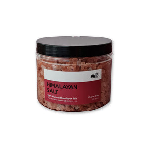 ✦Bundle Deal✦ The Solt Co. Himalayan Salt (Coarse) 540g + 800g