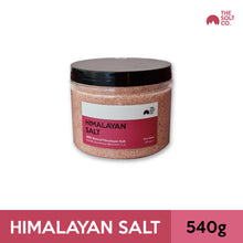 Load image into Gallery viewer, The Solt Co. Himalayan Salt (Fine) 540g