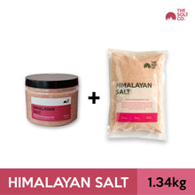 Load image into Gallery viewer, ✦Bundle Deal✦ The Solt Co. Himalayan Salt (Fine) 540g + 800g
